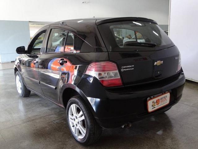 AGILE 2011/2011 1.4 MPFI LTZ 8V FLEX 4P MANUAL - Foto 11