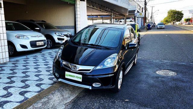 Honda Fit twist 2013 - Foto 3