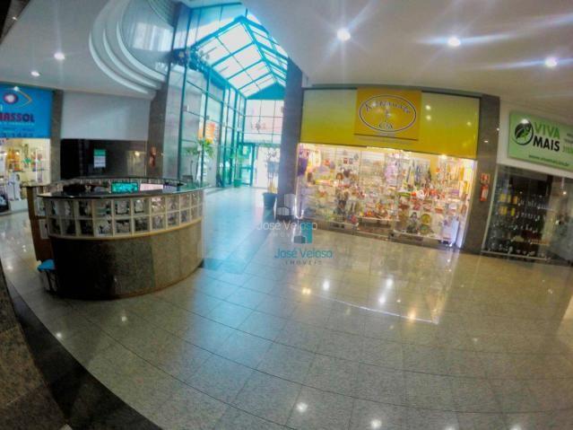 ÓTIMA Sala ao lado Shopping Crystal e Curitiba. - Foto 9
