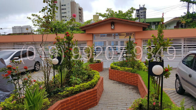 Casa de condomínio fechado, na praia da enseada no Guarujá  - Foto 3