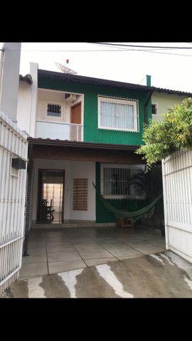 Vendo casa no bairro Minerlandia