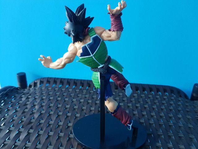 Estatua Bardok Dragon Ball  - Foto 3
