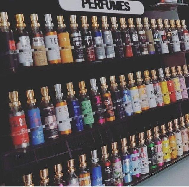 Perfumes - Foto 5