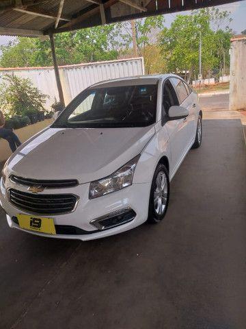 Chevrolet Cruze LTZ 1.8 Automático - Foto 4
