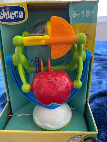 Brinquedo Chico