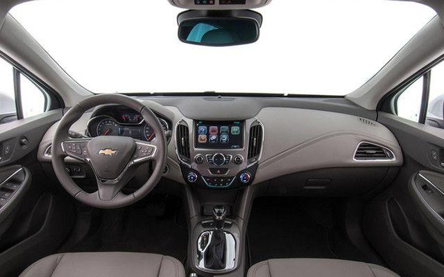 Cruze Sedan LT Aut 1.4 Turbo - Financiamento em até 60X - 0 Km - Foto 4