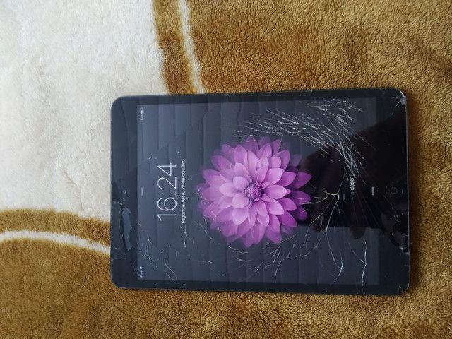 iPad mini pra retirar peça - Foto 5