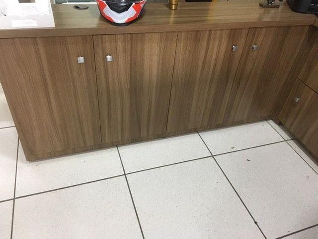Mobília completa pra loja