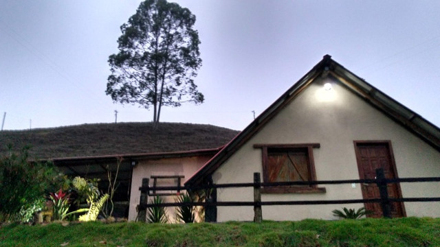 Pousada Rancho da Matinha - Foto 3