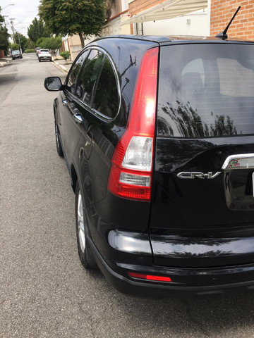 Honda crv - exl - completa - automatica - Foto 2