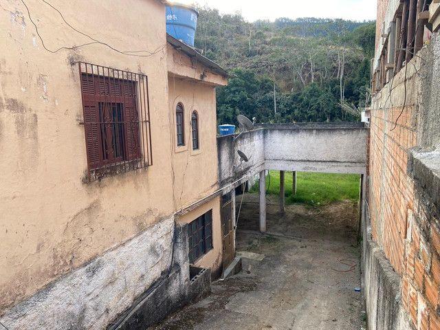 Alugo casa + Galpão  - Foto 2