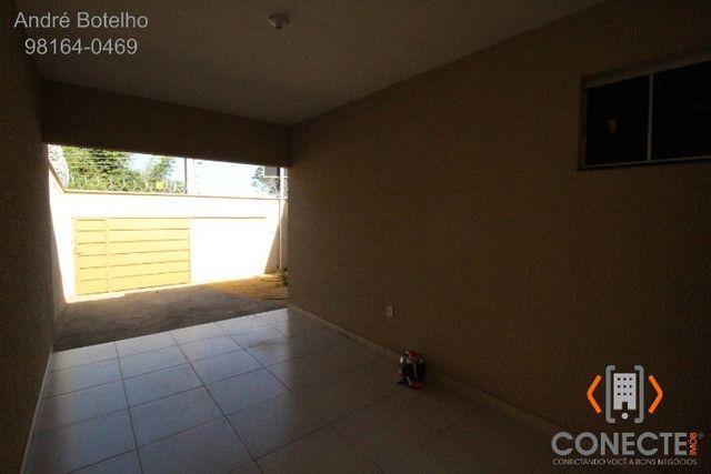 Casa de 2 quartos, sendo 1 suíte na Vila Maria - Aparecida de Goiania - Foto 16