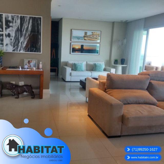 Residenza Vista Reali, 3 suítes, vista mar, Patamares - Foto 3
