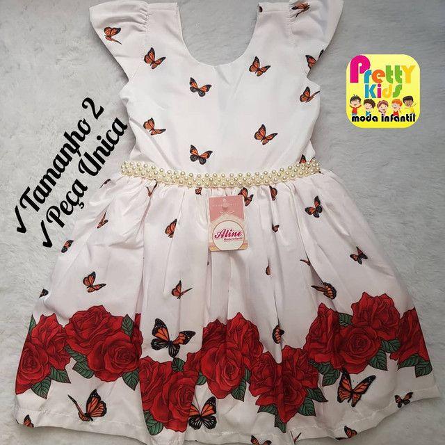 Vestuário Infantil.<br>Entrega disponível para os bairros de Cachoeiro/ES - Foto 6
