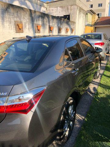 Vendo Corolla xei 2019 - Foto 6