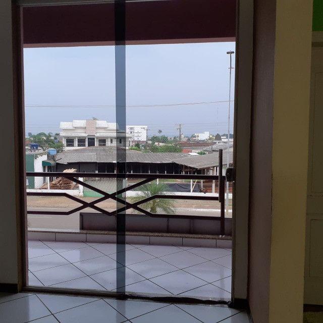 Vendo - Prédio Comercial e Residencial Av. Jamari Setor 01 - Ariquemes/RO - Foto 9