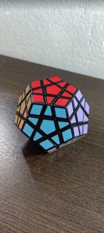 Cubo Mágico 12 Lados (Megaminx) + Brinde (Frete grátis) - Foto 3