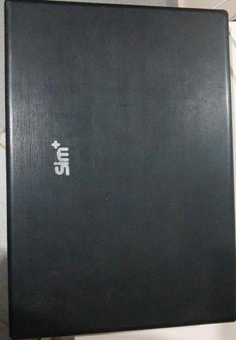 Notebook positivo usado  - Foto 2