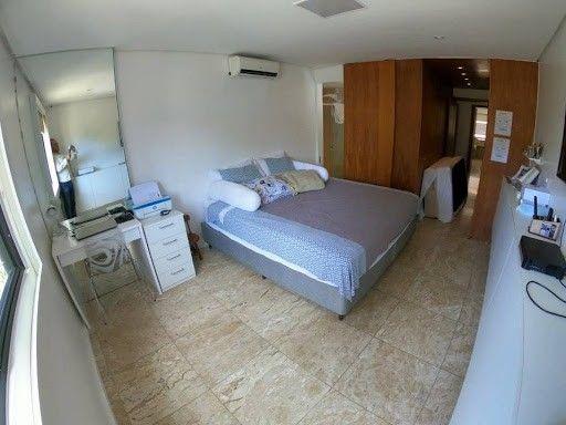 Apartamento com 3 dormitórios à venda, 145 m² por R$ 800.000,00 - Ponta Verde - Maceió/AL - Foto 2