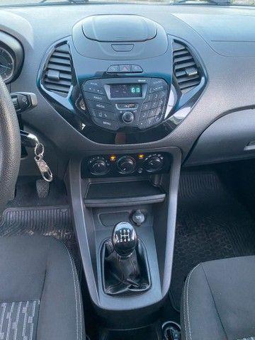 Ford ka SEDAN 2016 1.5 COMPLETAO ( Gmustang veiculos )  - Foto 13
