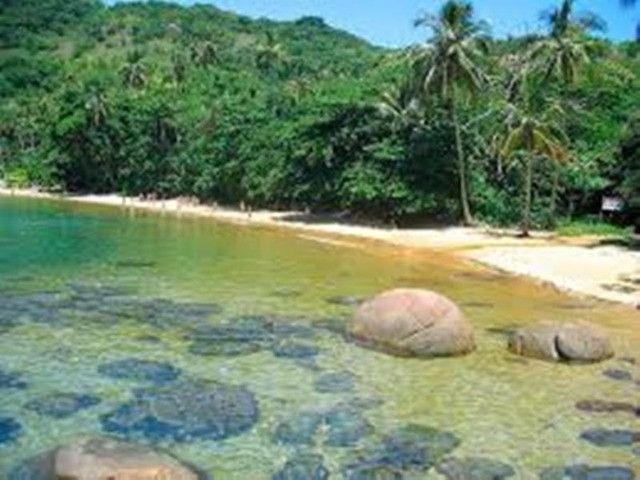 Casarão 4 Andares Cond. Portal Costa Verde Itacuruça - Com vista mar e Acesso a Cachoeiras - Foto 3
