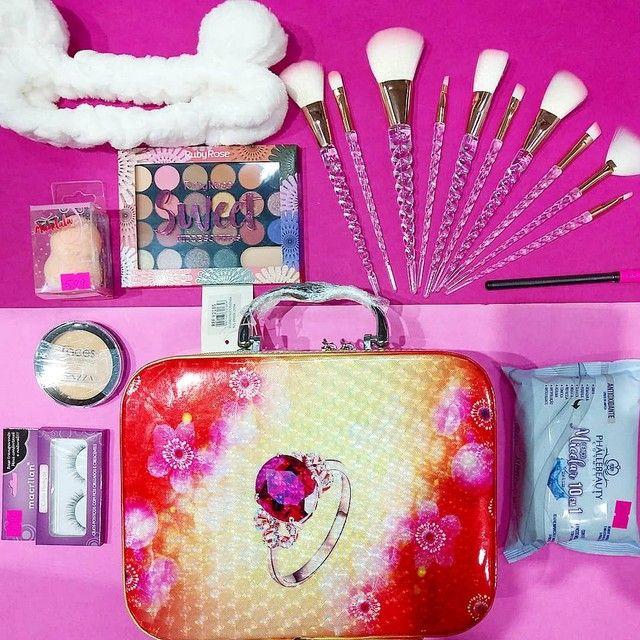 Kits de Maquiagem A Partir de R$50,00