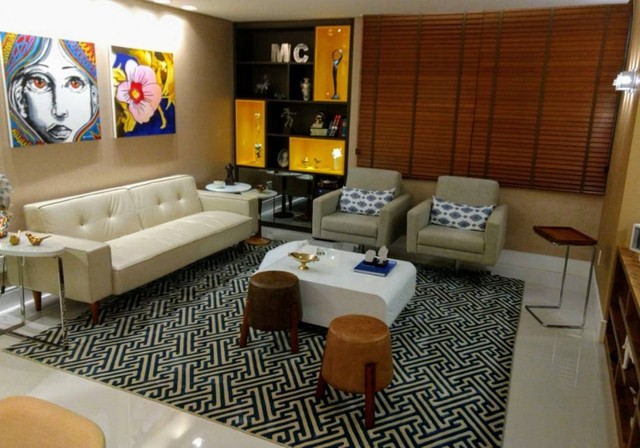 Apartamento 2 suítes nascente decorado e mobiliado no Corredor da Vitória - Foto 15
