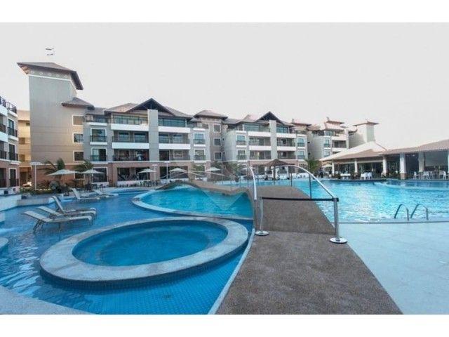 Apartamento à venda com 3 dormitórios em Porto das dunas, Aquiraz cod:31-IM208115 - Foto 4