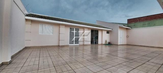 Casa à venda com 4 dormitórios em Jardim floridiana, Rio claro cod:10060 - Foto 13