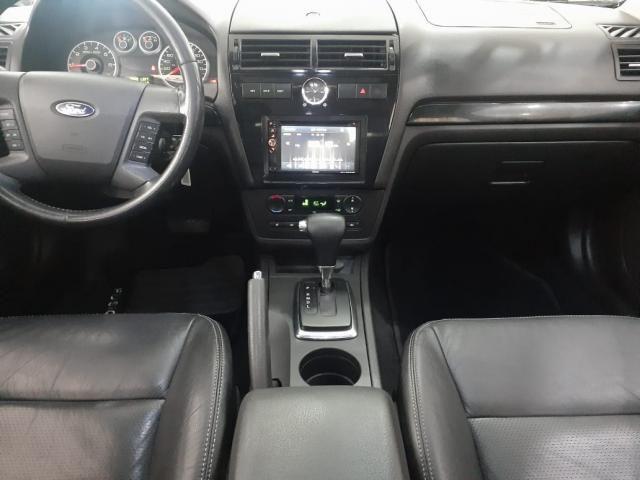 Ford Fusion 2.3 SEL - Foto 3