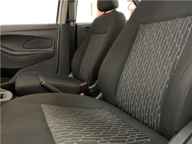 Ford Ka 2020 1.0 ti-vct flex se sedan manual - Foto 13