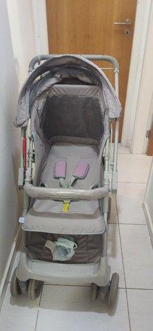 Carrinho de bebê Galzerano Maranello - Foto 4