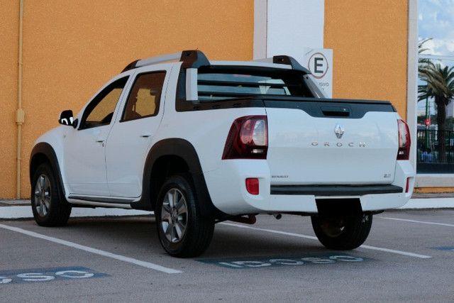 Renault Duster 2.0 Flex AUT - Foto 5