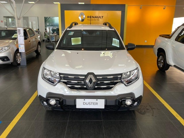 Duster Iconic - 2022 - Foto 2