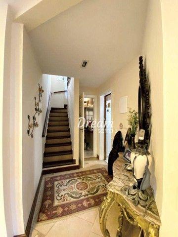 Casa com 4 dormitórios à venda, 117 m² por R$ 600.000,00 - Alto - Teresópolis/RJ - Foto 9