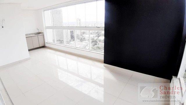 Apartamento para Venda em Goiânia, Setor Oeste, 2 dormitórios, 2 suítes, 2 banheiros, 3 va - Foto 6