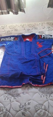 Kimono  prime sports  - Foto 2