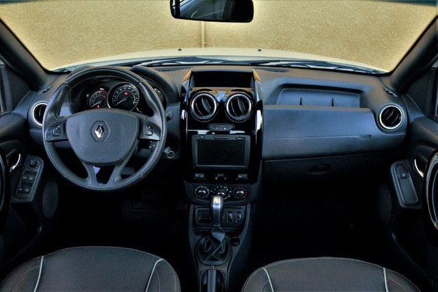 Renault Duster 2.0 Flex AUT - Foto 7
