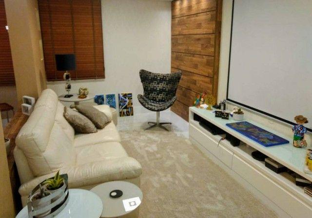 Apartamento 2 suítes nascente decorado e mobiliado no Corredor da Vitória - Foto 18