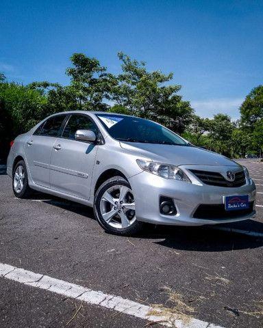 Toyota Corolla - 2013 - Foto 2