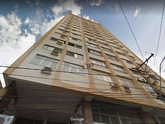 Apartamento com 3 dormitórios à venda, 91 m² por R$ 181.425,00 - Centro - Piracicaba/SP