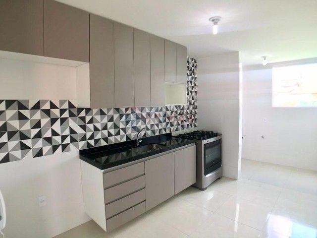 Apartamento para locação no Residencial Jardins do Sul - Jardim Tavares - Foto 9
