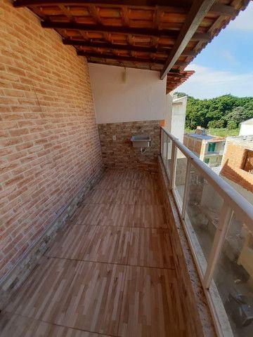 Casarão 4 Andares Cond. Portal Costa Verde Itacuruça - Com vista mar e Acesso a Cachoeiras - Foto 8