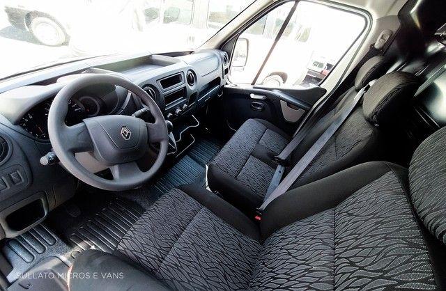 Renault Master Grand Furgão L2H2 - Foto 10