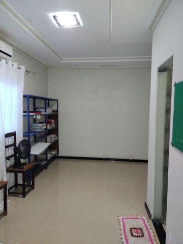 Baixou R$700 mil reais casa com 3 suítes  Castanhal 20x30 o terreno - Foto 8