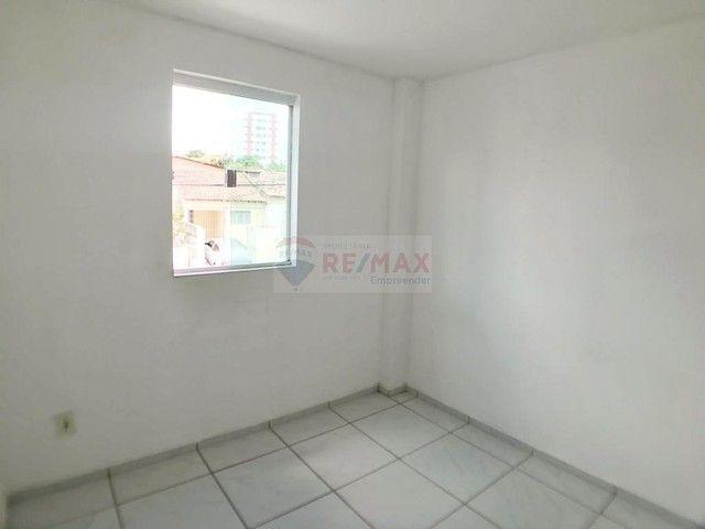 Apartamento para locação no Residencial Green Place - Alto Branco - Foto 19