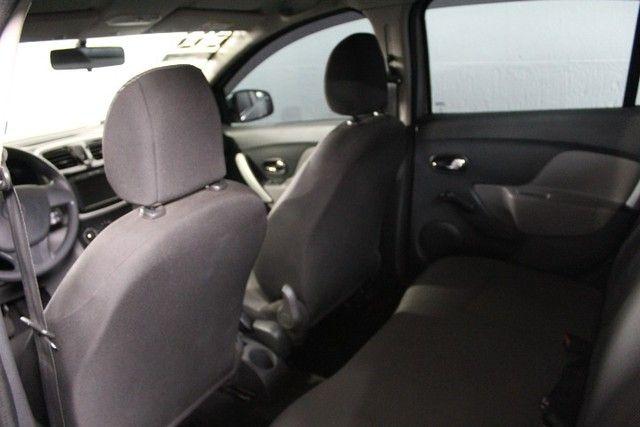 Renault Logan 2020 Oferta Imperdivel!! - Foto 9