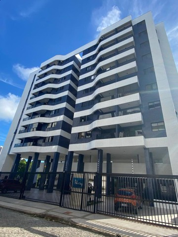 Apartamento no farol proximo a unimed, colégio Madalena Sofia