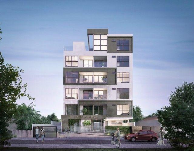 Excelente Apartamento com Acabamento de Luxo em Tambauzinho
