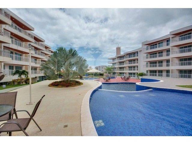 Apartamento à venda com 3 dormitórios em Porto das dunas, Aquiraz cod:31-IM205520 - Foto 4